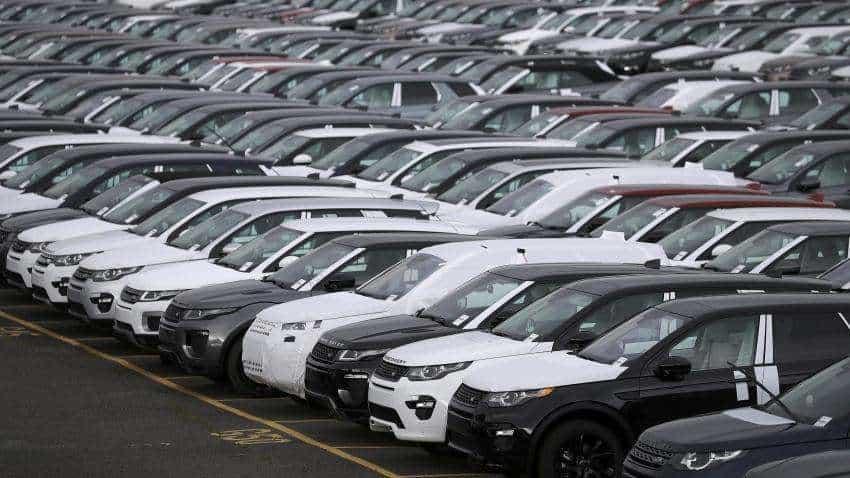Upcoming BS VI, production cuts subdue Feb auto sales: Experts