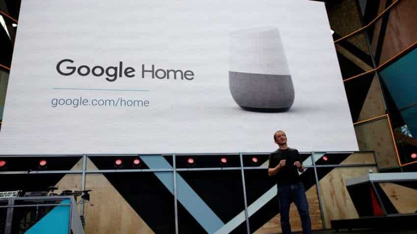 Google Home can now tell about show timings on PVR Cinemas