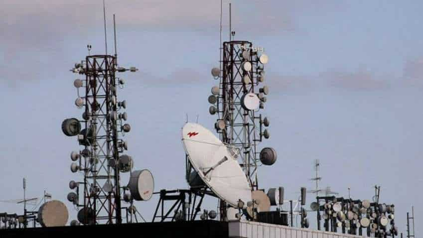 Telcos pay over Rs 8,000 cr to govt in dues; DoT to write fresh letters to firms questioning AGR gap