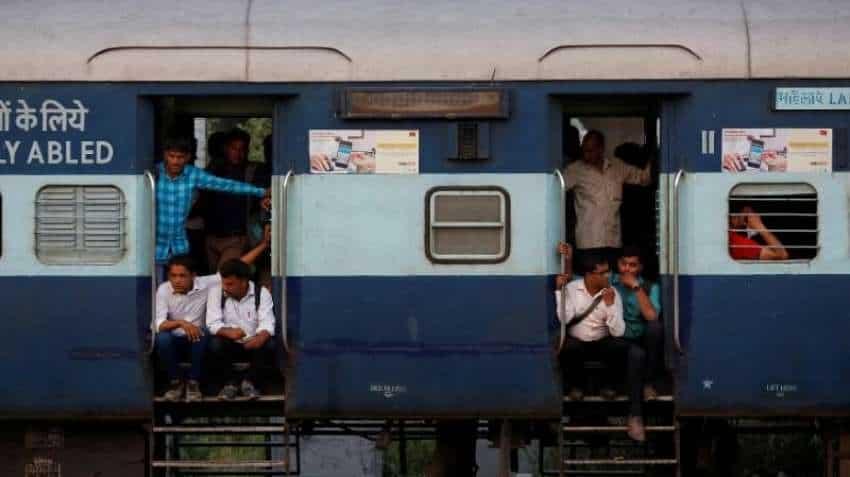 Railways dedicates a ward for coronavirus suspects