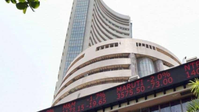Stock Market Today: Sensex, Nifty rise on upbeat US job data; Yes Bank, ITI, DHFL stocks soar