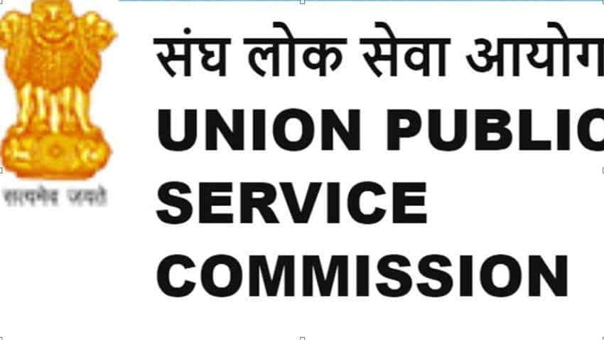 UPSC Recruitment 2019: Final results of this exam declared - Check list of candidates and full pdf