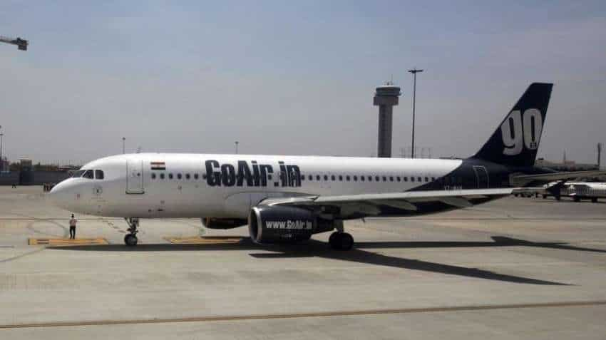 GoAir waives cancellation fees on tickets booked till April 30