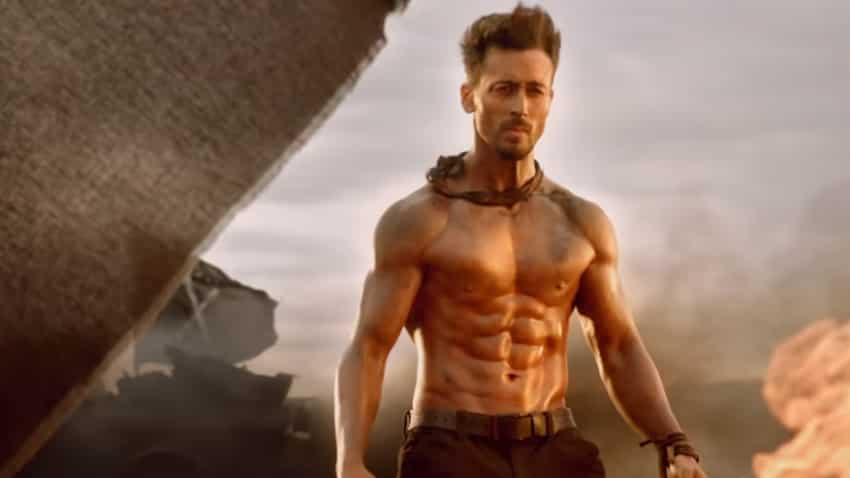 Baaghi 3 box office collection day 3: Coronavirus bites Tiger Shroff  starrer, film earns this much
