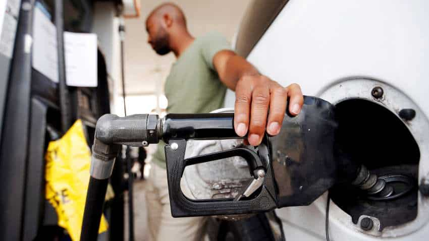 Petrol price falls below Rs 71; India to gain from Saudi, Russia price war