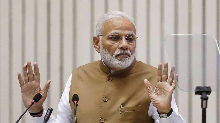 PM Narendra Modi avoids Holi celebrations amid COVID-19, extends wishes