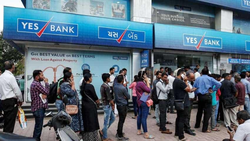 Yes Bank enables inward IMPS, NEFT transactions