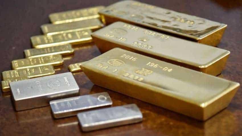 Gold price plunges over 4%, Palladium tumbles 28% in virus-led rout
