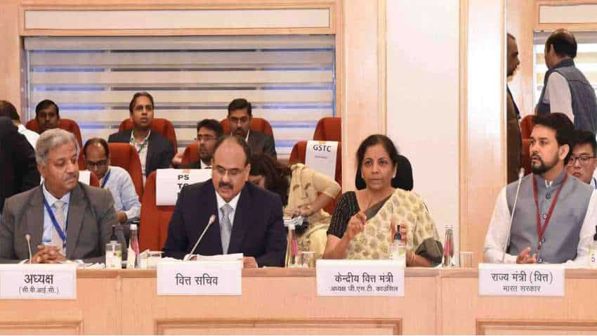 39th GST Council Meeting: Full list of decisions taken - All you need to know