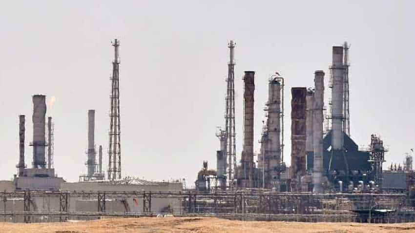 Saudi Aramco reports 20.6% drop in 2019 profit