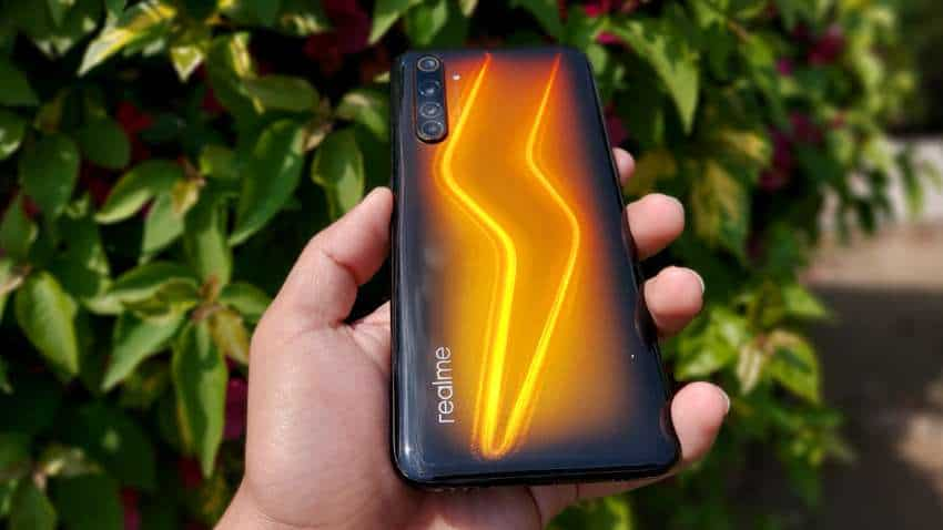 Realme 6 Pro review: You just can't take your eyes off this one, but should you buy?