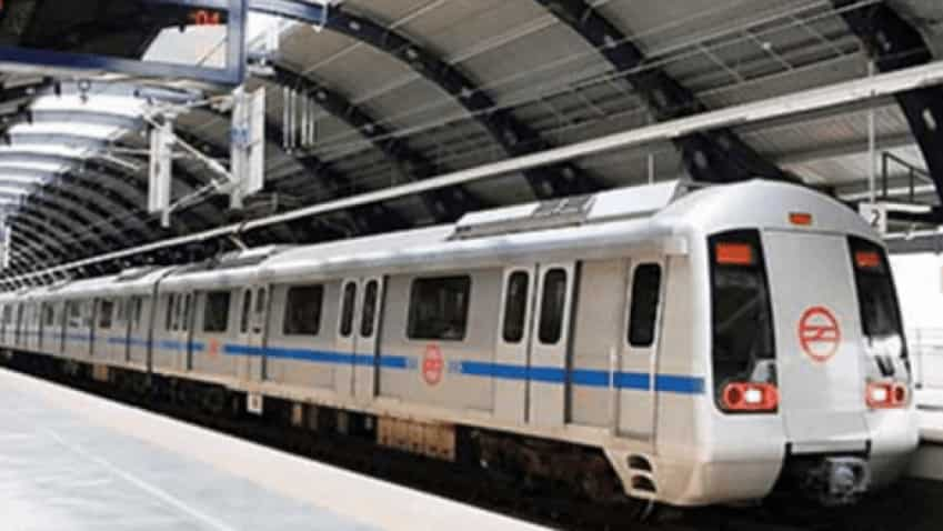 Delhi Metro train services affected on Blue Line due to signalling cable theft, says DMRC
