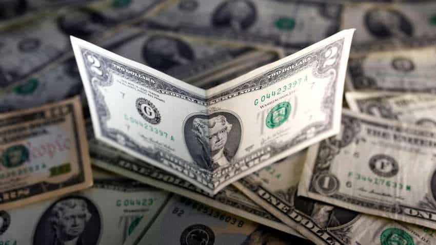 Dollar surges, stocks fall as ECB fails to stop panic