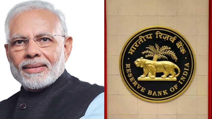 #IndiaFightsCorona: Modi government's big decision to increase liquidity, enhance market confidence