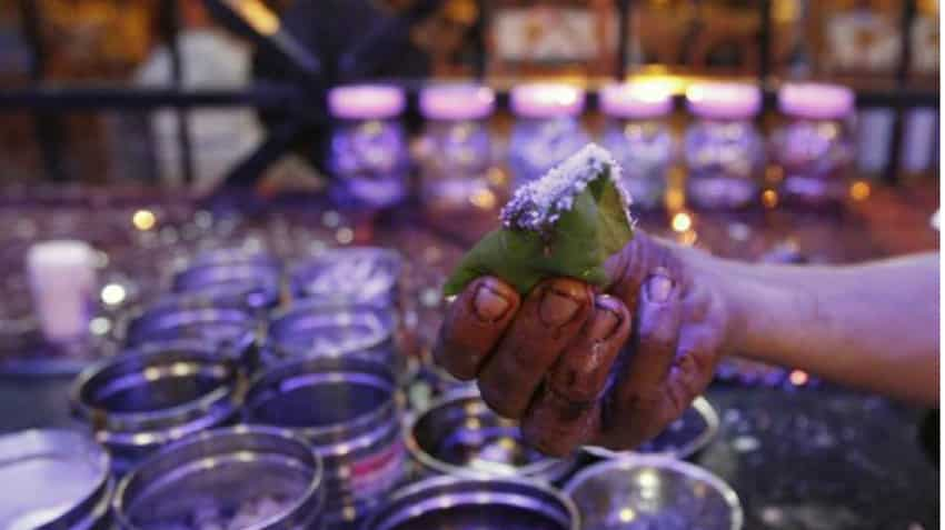 Paan shops shut in Ahmedabad to contain Covid-19 spread | Zee Business