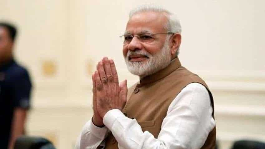 PM Modi asks citizens to take lockdown seriously, keep themselves safe