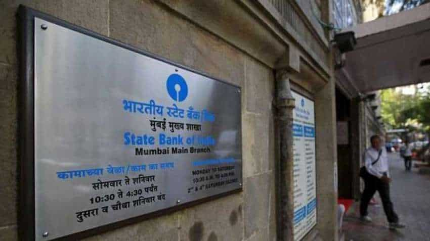 SBI Alert: State Bank of India joins coronavirus fight, commits 0.25% of annual profit to help fight Covid 19