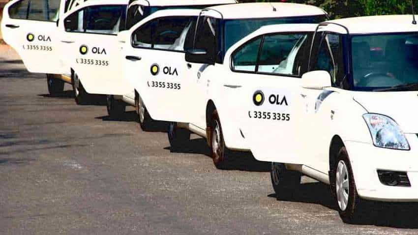 Ola gives big relief during coronavirus times, waives off lease rentals for driver-partners, set to provide medical support