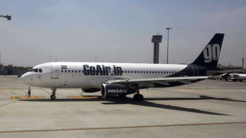 All GoAir employees pay to be cut in March over Coronavirus crisis
