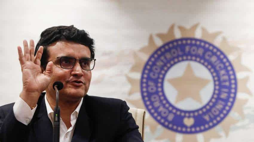COVID-19: Sourav Ganguly to provide free rice to the needy