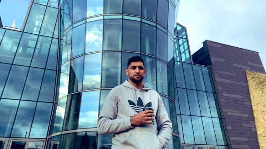 Coronavirus: Amir Khan offers 4-storey building for people affected by Coronavirus