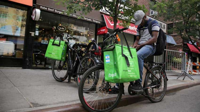 Relief for Noida: Home-delivery services, hawkers allowed; good news for Zomato, Flipkart, Amazon, Swiggy, Grofers, BigBasket customers