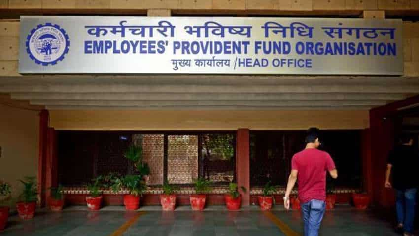 EPFO EPS pension 95 latest news: Big news for pensioners! Modi Government directs disbursal of pension in advance