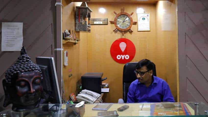 Coronavirus: Indian multi-national company Oyo hotels offering free rooms to medical staff in US