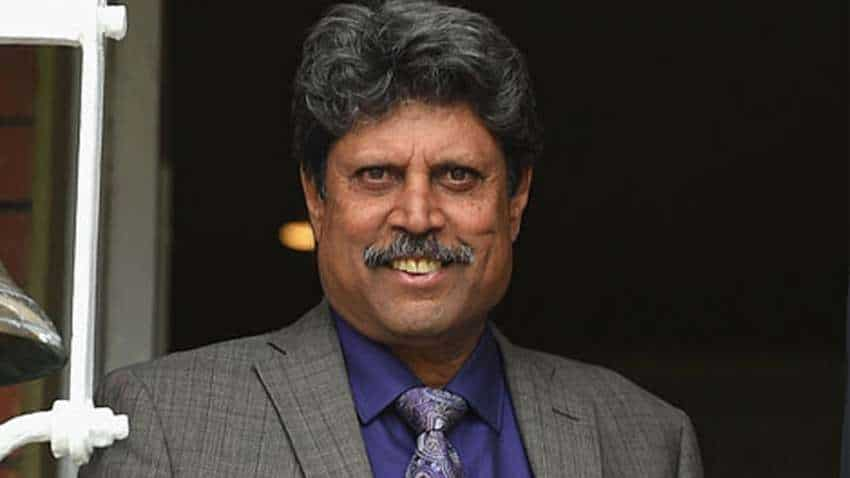 Kapil Dev on coronavirus: What cricketing icon had to say about Covid-19 in India