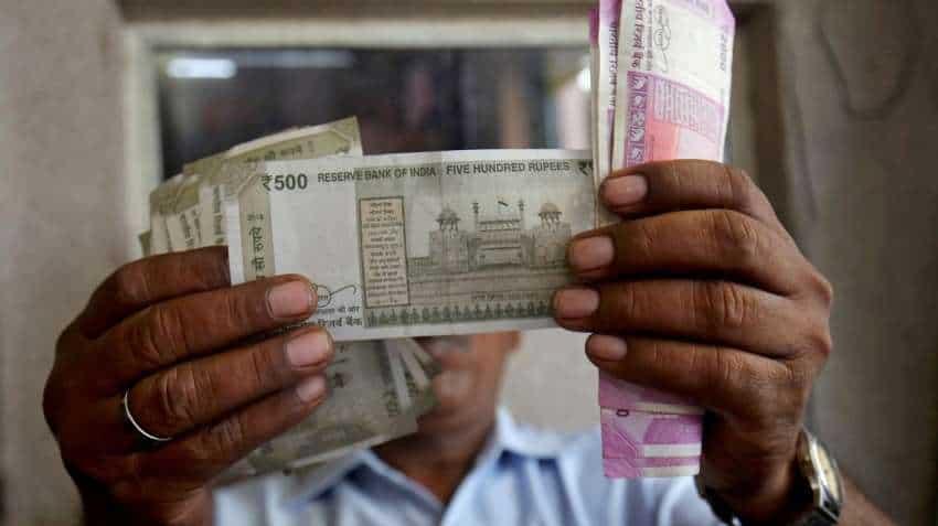 How low can rupee vs dollar? INR may hit 80-mark if Coronavirus lockdown persists, says Acuite