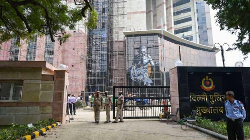Coronavirus lockdown crackdown: Over 3,700 detained for lockdown violation in Delhi