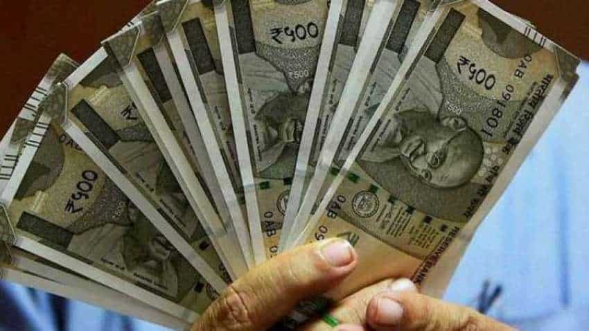 Strict action taken on handling cash! This is what banks have been asked to do with currency notes