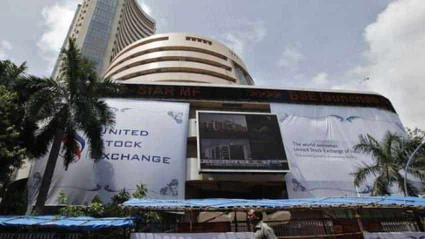 Stock Market Today: Sensex, Nifty dip on weak global sentiments; Axis Bank, Ashok Leyland, Wipro shares bleed