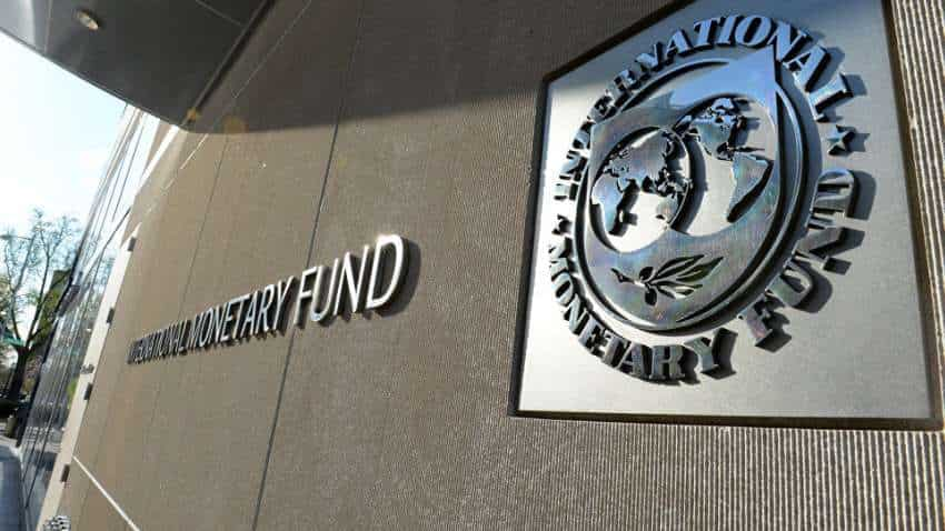 IMF sees coronavirus-induced global downturn 'way worse' than financial crisis