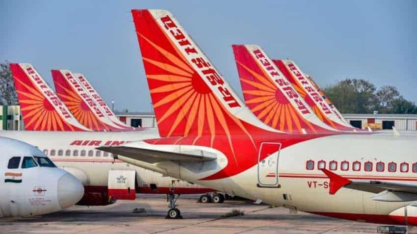 Air India commences Delhi-Shanghai cargo flight operations