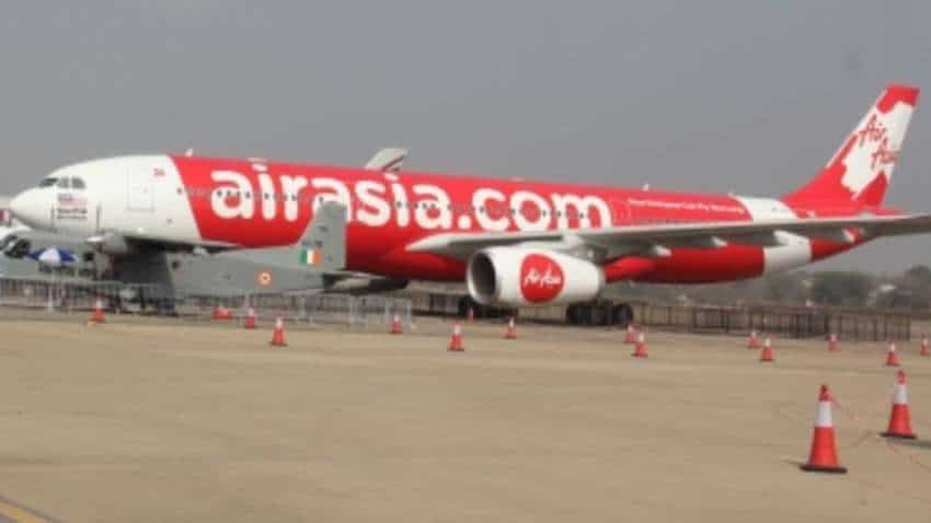 Coronavirus lockdown: AirAsia says passengers can book flights from April 15 onwards