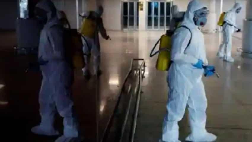 Mumbai hospital isolated after 29 staff test positive