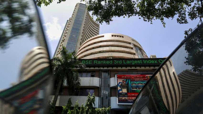 Share markets skyrocket, investor wealth jumps Rs 7.71 lakh crore; Sensex logs biggest 1-day gain in 10-year period