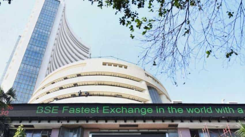 Sensex, Nifty log best 1-day session ever, over signs of Covid-19 pandemic peaking