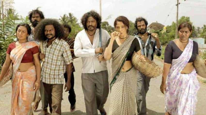 Dandupalyam 4 falls prey to Tamilrockers; Piracy website leaks full HD movie online