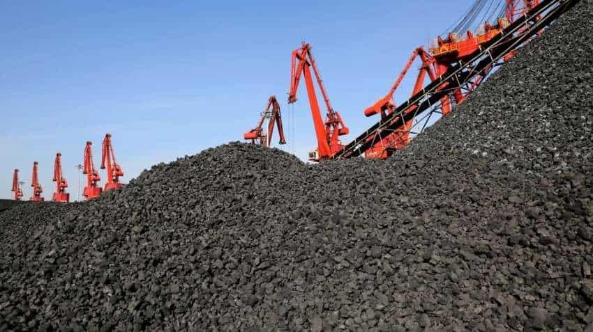 India's coal ministry wants power plants to keep buying coal despite weak demand