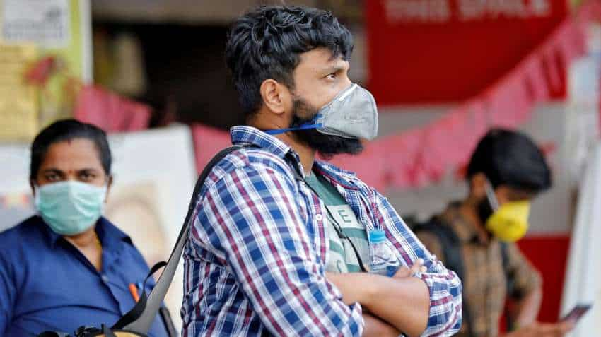 Delhi advisory: Govt makes Face Masks compulsory for everyone, even while driving cars