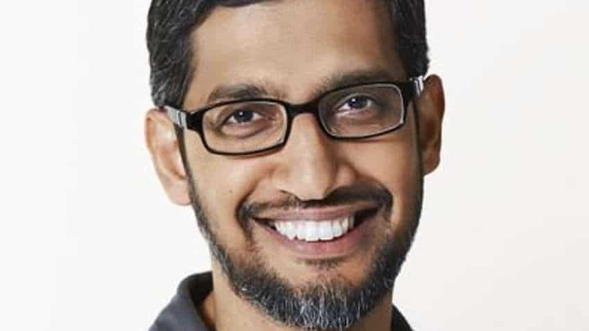 Google chief Sundar Pichai gives this big gift to India's daily wage workers to fight coronavirus pandemic