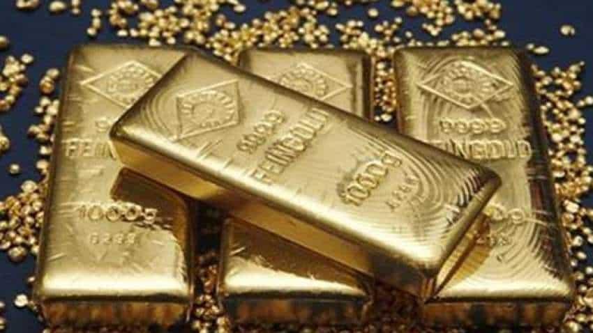 Govt to issue sovereign gold bonds starting April 20