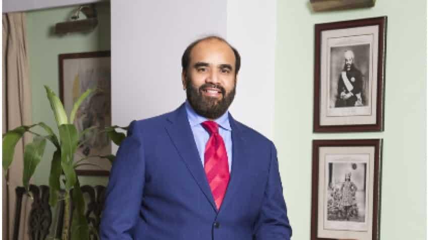 RBI should grant provision of rescheduling moratorium period: Ramesh Iyer