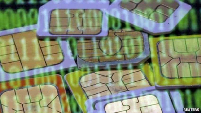 Want to buy SIM card during lockdown? See what Government is looking to do