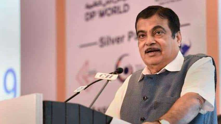 Gadkari asks India Inc to clear outstanding payments to MSMEs