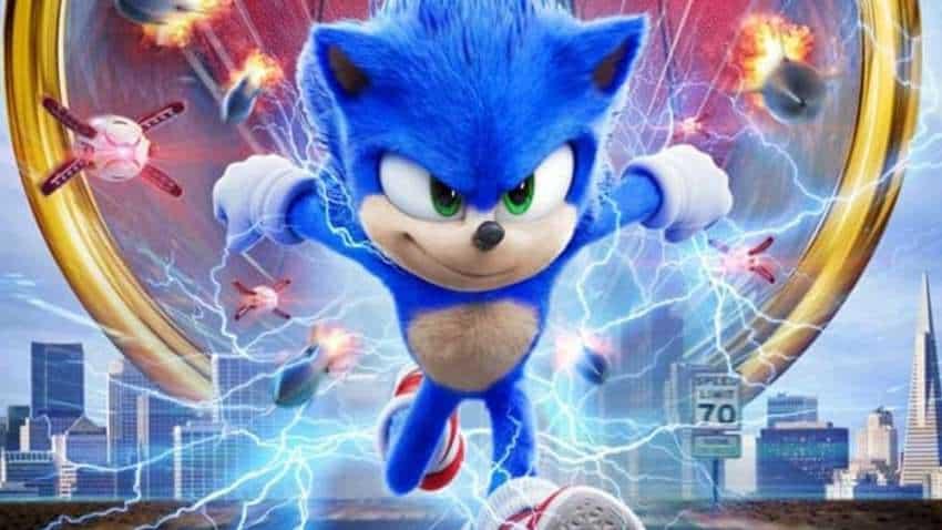 Tamilrockers strikes again! Leaks Jeff Fowler's movie 'Sonic The Hedgehog' online for free download