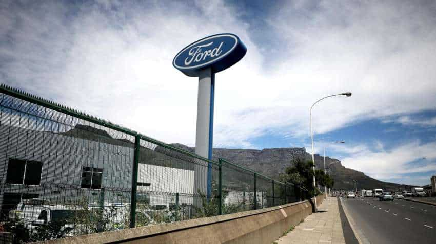 Ford Motor issues $8 billion debt securities after Coronavirus causes $2 billion loss