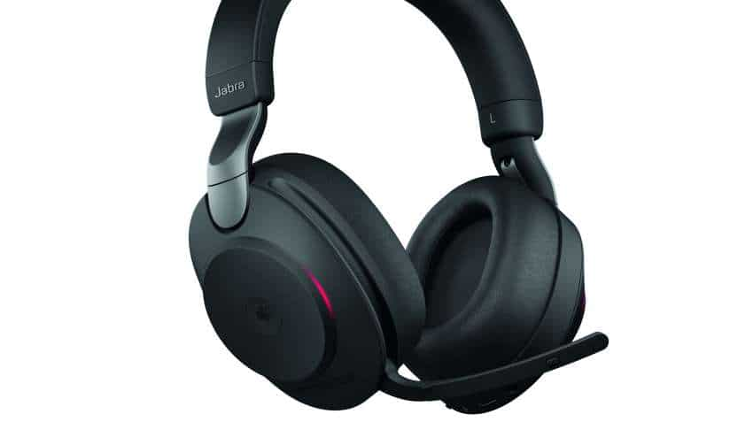 Jabra Evolve 2 headphone series launched in India: Price, availability and  other details | Zee Business